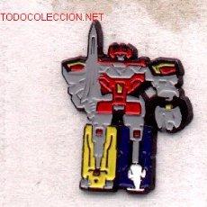 Pins de colección: 13-662. PIN MAZINGUER Z. Lote 109889