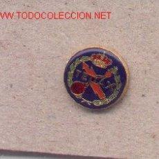 Pins de colección: CNP-47. TEDAX. CNP. Lote 9169882
