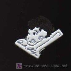 Pins de colección: PIN - CHAPLIN. Lote 6402337