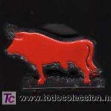 Pins de colección: PIN - TORO. Lote 6559140