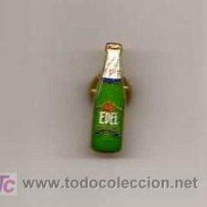 Pins de colección: PIN - CERVEZA EDEL. Lote 7497789