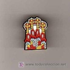 Pins de colección: PIN - SAGRADA FAMILIA DE BARCELONA - MODERNISMO. Lote 7776284