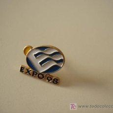 Pins de colección: PIN EXPO 1998. Lote 8381054