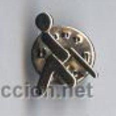 Pins de colección: PIN - ONCE. Lote 9386319