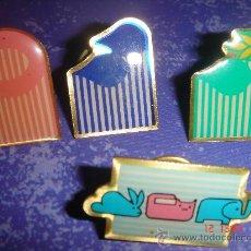 Pins de colección: LOTE PINS. Lote 10281540