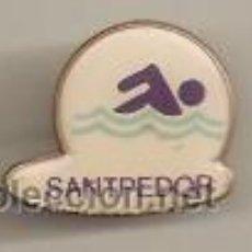 Pins de colección: PIN - SANPEDOR . Lote 27116013