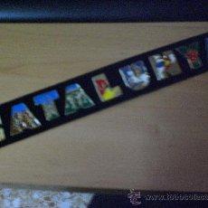 Pins de colección: PINS DE LETRAS CON LA PALABRA CATALUNYA PIN. Lote 102988274
