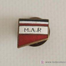 Pins de colección: INSIGNIA ESMALTADA.. Lote 25714617