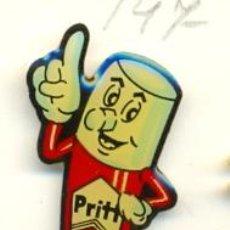 Pins de colección: 13-PUBLI155. PIN PEGAMENTO PRITT. Lote 14096861