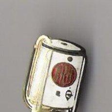 Pins de colección: BRU **PIN SE SOLAPA DE AGUJA** ESMALTADO. Lote 15395480