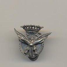 Pins de colección: PIN. DE PILOTO. EMBLEMA PLATEADO, PILOTO DE AVIACION PRIVADO. Lote 16890120