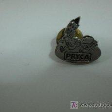 Pins de colección: PIN PRYCA. Lote 27413409