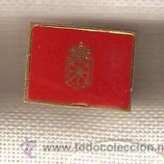 Pins de colección: 10 BANDERITAS TIPO PIN NAVARRA. Lote 16954307