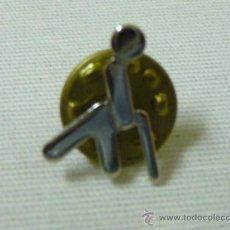 Pins de colección: PIN ONCE. Lote 17453221