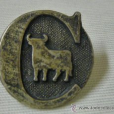 Pins de colección: PIN JEANS CIMARRON. Lote 17459682