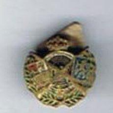 Pins de colección: PIN EQUIPOS ESPAÑOLES DE FÚTBOL. Lote 17899160