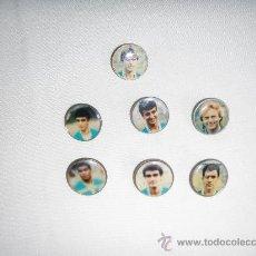 Pins de jugadores deportivo