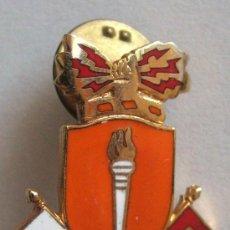Pins de colección: PIN. - PRO PATRIA VIGILANS- ENVIO GRATIS¡¡¡. Lote 18891477