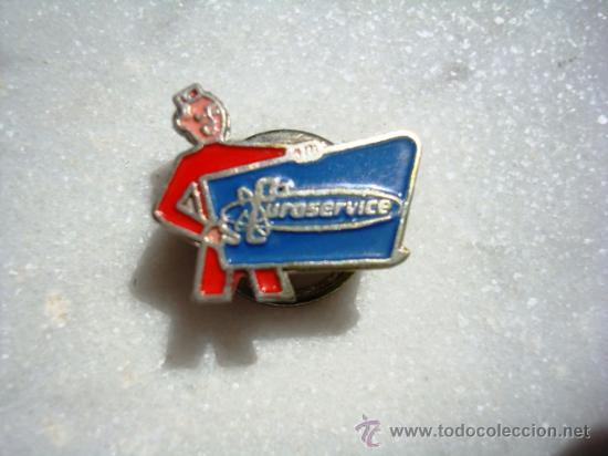 ANTIGUO PIN (Coleccionismo - Pins)