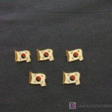 Pins de colección: LOTE 5 PINS - . Lote 19593548