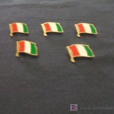 Pins de colección: LOTE 5 PINS - . Lote 19593786