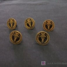 Pins de colección: LOTE 5 PINS - . Lote 20673327
