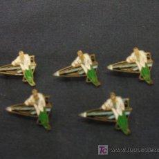 Pins de colección: LOTE 5 PINS - . Lote 19724158