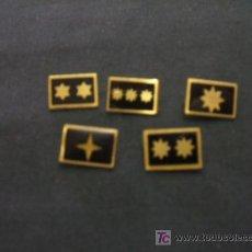 Pins de colección: LOTE 5 PINS - . Lote 19724292