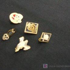 Pins de colección: LOTE 5 PINS - . Lote 19724320