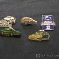 Pins de colección: LOTE 5 PINS - . Lote 19724550