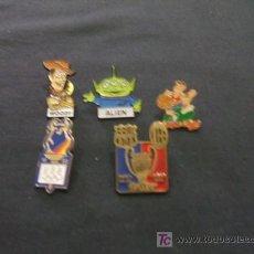 Pins de colección: LOTE 5 PINS - . Lote 19724624