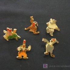 Pins de colección: LOTE 5 PINS - . Lote 19787316