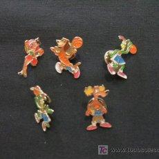 Pins de colección: LOTE 5 PINS - . Lote 19787327