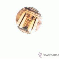 Pins de colección: NAZARETH, PETRA, ATAPUERCA...?. Lote 21445833