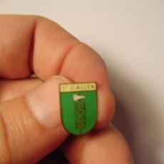 Pins de colección: PIN DE ST GALLEN. Lote 21662005