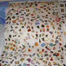 Pins de colección: COLECCIÓN DE PINS. Lote 25648905