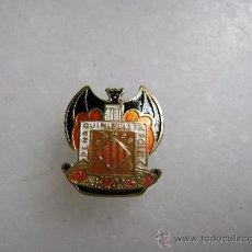 Pins de colección: PEÑA QUINIELISTA POLIT.PIN092. Lote 21878563
