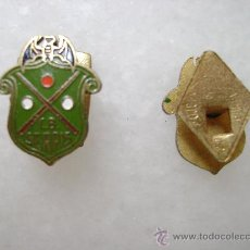 Pins de colección: PIN CLUB BILLAR SERPIS.ALCOY.PIN112. Lote 21880825