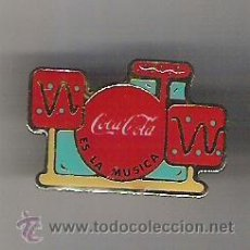 Pins de colección: PINS COCACOLA. Lote 22465468
