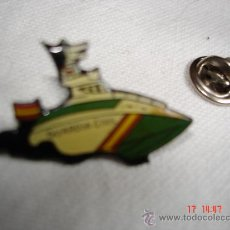 Pins de colección: PINS - GUARDIA CIVIL GUARDACOSTAS. Lote 26924769