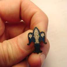 Pins de colección: PIN RELIGIOSO. VIRGEN MARIA.. Lote 24955577