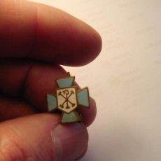 Pins de colección: PIN AGUJA. RELIGIOSO. ESMALTADO. Lote 28924014