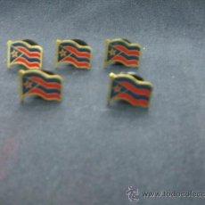 Pins de colección: LOTE 5 PINS - . Lote 25548852