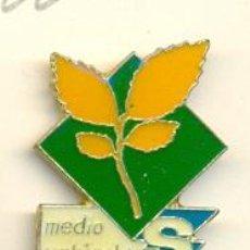 Pins de colección: 13-1807. PIN MEDIO AMBIENTE S. Lote 28336868