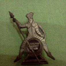Spille di collezione: PIN SANCHO SHERRY SPAIN TIPO OJAL AÑOS 50. Lote 28356853