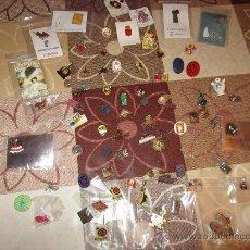 Pins de colección: COLECCION PINS. Lote 28531999