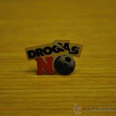 Pins de colección: PIN DROGAS NO. Lote 29294169