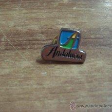 Pins de colección: PINS DE ANDALUCIA.-. Lote 29718229