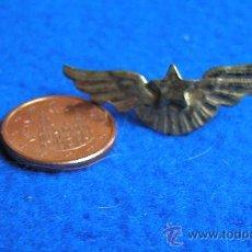 Pins de colección: PIN DEL EJERCITO FUERZAS AEREAS DE U.S.A.-DECADA DE LOS 80. Lote 30347936