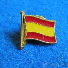 Pins de colección: PIN BANDERA DE ESPAÑA-DÉCADA DE LOS 90. Lote 30350301